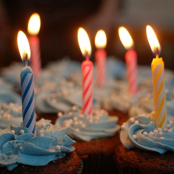 Ideal für Ihre Geburtstagparty